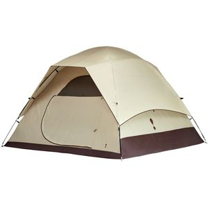Eureka Tetragon HD 5 Tent: 5-Person 3-Season