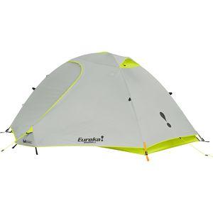 Eureka Midori Basecamp 4 Tent: 4-Person 3-Season