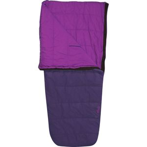 Eureka Kiewa 20 Sleeping Bag: 20 Degree Synthetic - Women's