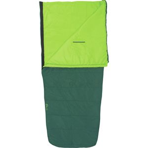 Eureka Kiewa 40 Sleeping Bag: 40 Degree Synthetic