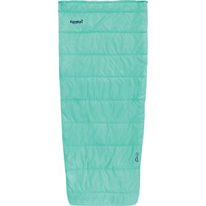 Eureka Kiewa 40 Sleeping Bag: 40 Degree Synthetic - Women's