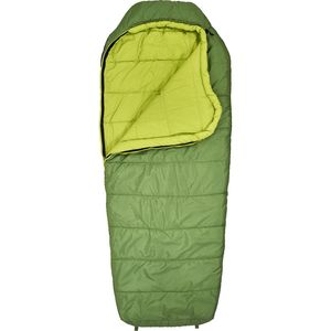 Eureka Lone Pine 20 Sleeping Bag: 20 Degree Synthetic