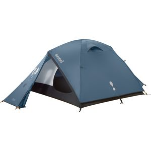 Eureka Mountain Pass 2XTE Tent: 2-Person 3-Season