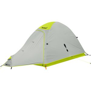 Eureka Amari Pass Solo Tent: 1-Person 3-Season