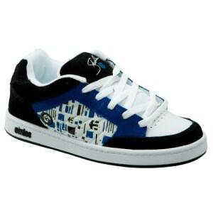 Etnies Sheckler Skate Shoe - Kids