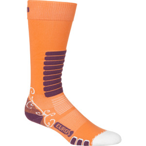 EURO Socks Sweet Silver Ski Sock - Women's