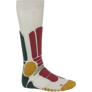 EURO Socks Digits Silver Board Sock