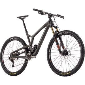 Evil Bikes The Following XTR Complete Mountain Bike - 2016