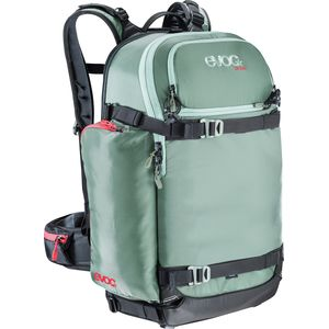 Evoc CP Camera Bag - 1586 cu in