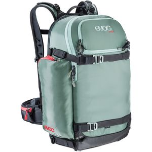 Evoc CP Camera Bag - 1098 cu in