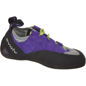 Evolv Nikita Climbing Shoes - Women's