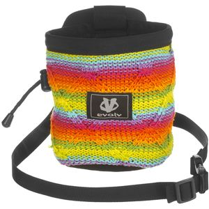 Evolv Knit Chalkbag