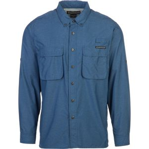 ExOfficio Air Strip Lite Shirt - Long-Sleeve - Men's