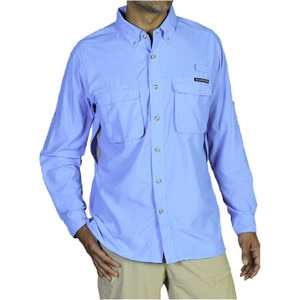 ExOfficio Air Strip Shirt - Long-Sleeve - Men's
