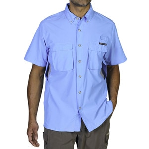 ExOfficio Air Strip Lite Shirt - Short-Sleeve - Men's