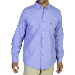 ExOfficio BugsAway Baja Sur Shirt- Long-Sleeve - Men's