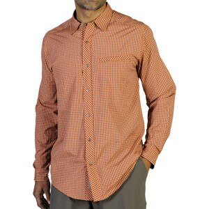ExOfficio Trip'r Check Shirt - Long-Sleeve - Men's