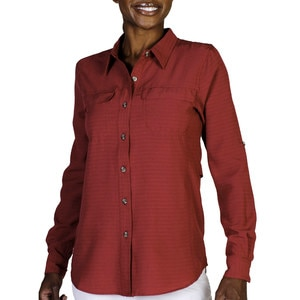 ExOfficio Gill Shirt - Long-Sleeve - Women's