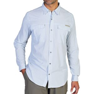 ExOfficio BugsAway Halo Shirt - Long-Sleeve - Men's