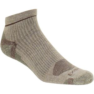 ExOfficio BugsAway Hiker Quarter Sock - Men's
