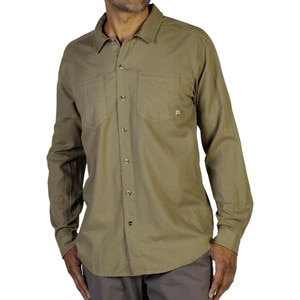 ExOfficio BugsAway Talisman Shirt - Long-Sleeve - Men's