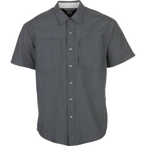 ExOfficio GeoTrek'r Shirt - Short-Sleeve - Men's