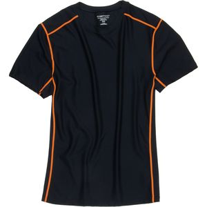 ExOfficio Give-N-Go Sport Mesh Crew - Short-Sleeve - Men's