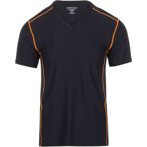 ExOfficio Give-N-Go Sport Mesh V-Neck Shirt - Short-Sleeve - Men's
