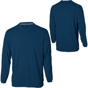 Ex Officio ExO Dri Long-Sleeve Crew - Mens