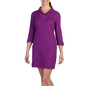 ExOfficio Fionna Dress - 3/4-Sleeve - Women's