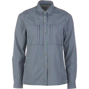 ExOfficio Dryflylite Check Shirt - Long-Sleeve - Women's