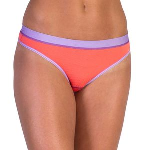 ExOfficio Give-N-Go Sport Mesh Thong - Women's