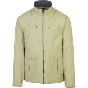 ExOfficio Round Trip Convertible Jacket - Men's