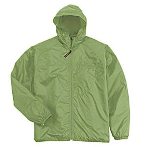 photo: ExOfficio Minimus Jacket wind shirt