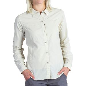 ExOfficio Lightscape Shirt - Long-Sleeve - Women's