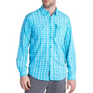 ExOfficio Sol Cool Cryogen Shirt - Long-Sleeve - Men's