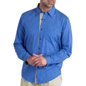 ExOfficio Bugsaway Hakuna Shirt - Long-Sleeve - Men's