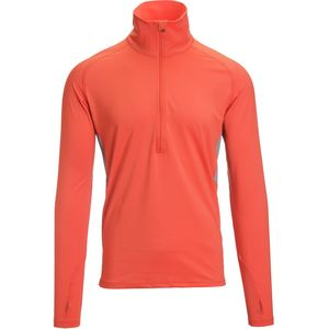 ExOfficio Sol Cool 1/2-Zip Shirt - Long-Sleeve - Men's