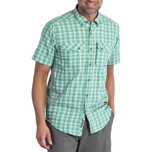 ExOfficio Sol Cool Cryogen Shirt - Short-Sleeve - Men's