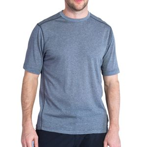 ExOfficio Sol Cool Jacquard T-Shirt - Short-Sleeve - Men's
