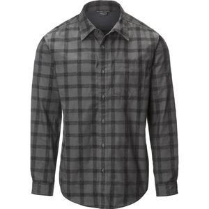 ExOfficio Calator Plaid Shirt - Long-Sleeve - Men's