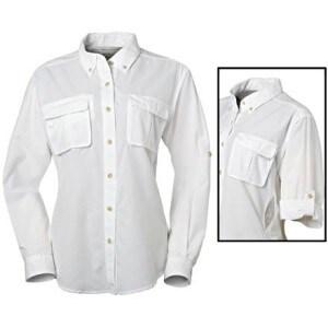 Ex Officio Air Strip Lite Shirt - Long-Sleeve - Womens