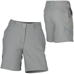 photo: ExOfficio Women's Runamuck Short hiking short