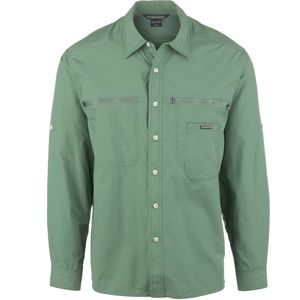 ExOfficio Reef Runner Lite Shirt - Long-Sleeve - Men's