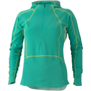 Ex Officio Neptune Half-Zip Pullover - Womens