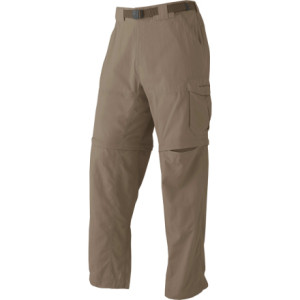 Ex Officio Nio Amphi Convertible Pant - Mens