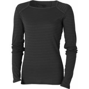 Ex Officio ExO Dri Pointelle Shirt - Long-Sleeve - Womens
