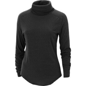 Ex Officio ExO Pointelle Turtle Shirt - Long-Sleeve - Womens