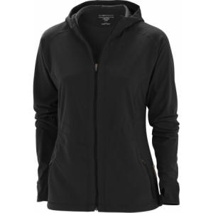 Ex Officio Migrator Fleece Hooded Jacket - Womens