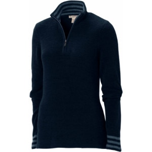 Ex Officio Irresistible 1/4-Zip Sweater - Womens